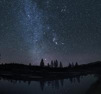 Erster zertifizierter Sternenpark der Alpen ist im Chiemgau