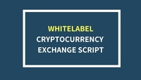 Cryptocurrency exchange script for developing strong exchange platform