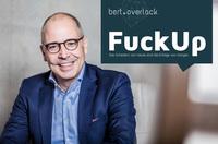"""Bert Overlack mit Vortrag auf """"Oben ist besser"""""""