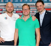 Handball: HC Erlangen holt sich Martin Murawski wieder
