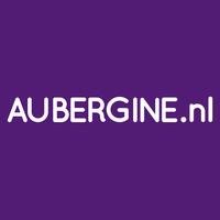 Die Holländische Aubergine will auf den Grill