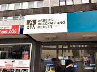 Arbeitsvermittlung und Wohnungen in Bottrop