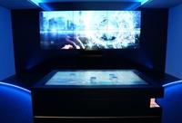 Garamantis eröffnet neuen Showroom auf EUREF-Campus in Berlin