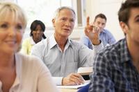 Ausbildung zu Senioren-Assistenten mit Prüfung & Zertifikat in 186* Std