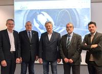 Gütegemeinschaft GET mit neuen Mitgliedern und neuem Vorstand