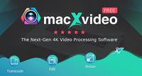 macXvideo veröffentlicht! Das Next-Gen UHD Video Tool zum 4K-Verarbeiten - Einfacher und schneller als je zuvor