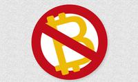 ProService informiert: Wenn Bitcoin & Co. nicht mehr gehandelt werden dürfen