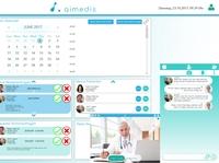 eHealth Investments: Mit AIM in die Zukunft des Gesundheitswesens invstieren