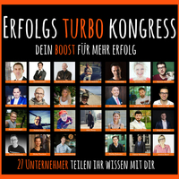 Erfolgs Turbo Kongress