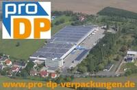 Pro DP Verpackungen - Gastronomiekompetenz von Altenburg bis Zwickau