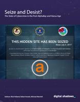 Statusreport Dark Web: Gefährlicher Ersatz für AlphaBay