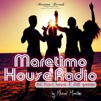 """Das """"Maretimo House Radio"""" startet in Augsburg !"""