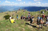 """Stoabergmarsch24 - """"Green Event"""" in Tirol und Salzburg"""