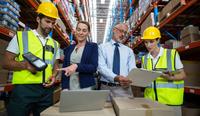 Jetzt Karriere mit Ausbildung zum Industriemeister Logistik, Metall und oder Elektro starten: Kostenlose Infoveranstaltung am 12. Juni in Kassel