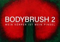 """Tanz-Vernissage """"Bodybrush - mein Körper ist mein Pinsel 2""""   Eröffnung der Kunstaustellung von Valerie Sorge am 08.06.2018"""