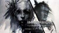 IMMERSION - georgische Kunstausstellung
