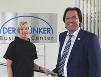 Villa Godesberg und Business Center DER THÜNKER kooperieren