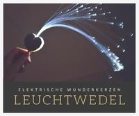 Die DIY Alternative zu Wunderkerzen: LED-Leuchtwedel