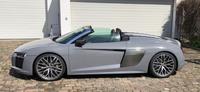 SmartTOP Verdecksteuerung von Mods4cars für Audi R8 Spyder 4S ab sofort erhältlich