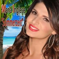 """Maria Inglese mit Ihrer Debut-Single """"Sommerzeit"""""""