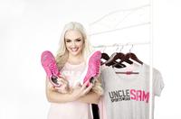 Stylisch beim Workout mit Sportswear von Daniela Katzenberger