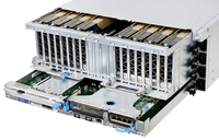Quanta Cloud Technology erweitert mithilfe der NVIDIA HGX-2 Plattform sein Angebot an AI Cloud-Lösungen