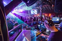 Open-Air-Disco und fünf Partyareas. DJ Rob Toonen kommt am 16. Juni nach Legden