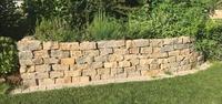 Region Stuttgart: Mauersteine richtig verbauen