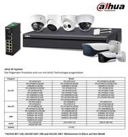Dahua Technology erweitert das ePoE-IP-System