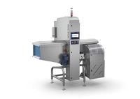showimage Neues Mettler-Toledo Röntgeninspektionssystem X34 optimiert Erkennung kleinerer Fremdkörper