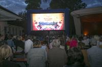 Musikfilmtage Oberaudorf 2018