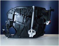 Asahi Kasei stellt mit Thermylene® P11 die nächste Generation von Glasfaser verstärktem Polypropylen (PP) vor