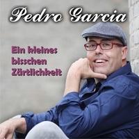 """Pedro Garcia singt """"Ein kleines bisschen Zärtlichkeit"""""""