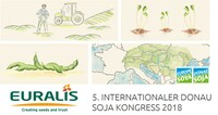 EURALIS 5. INTERNATIONALER DONAUS SOJA KONGRESS 2018