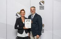 German Innovation Award 2018 für ProCall Enterprise Software von estos