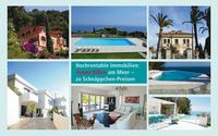 Hochrentable Kapitalanlage und Freizeit-Genuss mit Villa am Meer