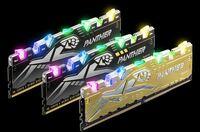 Apacers PANTHER RAGE DDR4 RGB Speichermodule für ein glühendes Innenleben