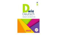 D wie Deutsch: Lehrwerk mit Vierfach-Differenzierung