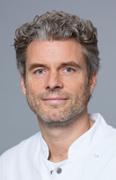 Prof. Dr. Thorsten Schlomm erhält Wil de Jongh-Medaille