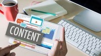 Dr. Anemone Bippes: Content Marketing - mehr als Storytelling!
