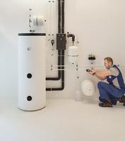 comfort by sanibel: Membran-Druckausdehnungsgefäße zur Optimierung von Heiz- und Wasser-Systemen