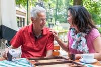 Senioren-Assistenz - Aus Berufung nah am Menschen