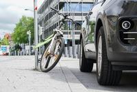 Trendsport Radfahren: Unfälle vermeiden