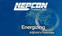 Weltweit nah am Kunden: Rehm auf der NEPCON in Bangkok