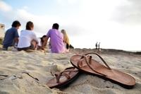 Singleurlaub: Hotspots für Alleinreisende