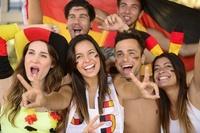 Angesagte Fanartikel für die Fanmeile zur Fußball WM
