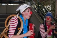 Gesundheit!Clown® in ganz Europa anerkannt