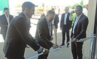 Salamander verfolgt konsequente Wachstumsstrategie mit Eröffnung der neuen Produktionshalle in Polen
