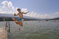 Kärnten: Mit neuem Spieleland in den Campingsommer