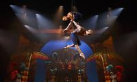 Cirque du Soleil Paramour - Artistik direkt vom Broadway!